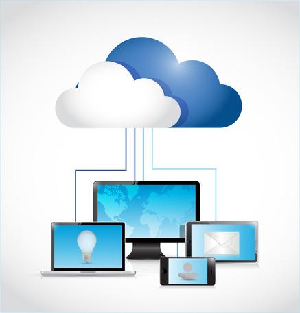Cloud Technology - DigiSYNC Technology Solutions