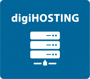 digiHOSTING - Colocation Hosting - digiSYNC Technology Solutions
