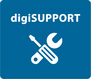 digiSUPPORT - IT Support - digiSYNC